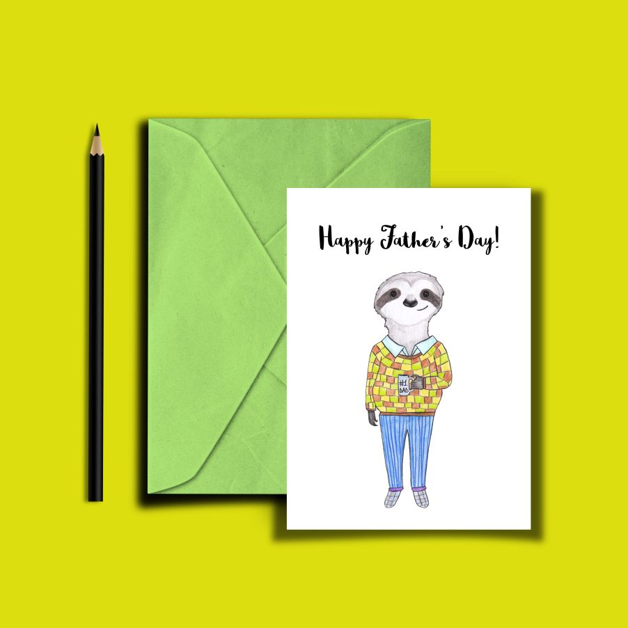 Printable greeting cards that you can buy